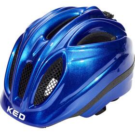 KED Meggy II Lapset Pyöräilykypärä , sininen
